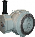 AWWA Ball Valves Figure R507 Metal-Seated Ball Valve for Pump Control