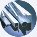 Aluminum long products