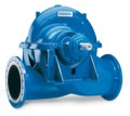 Scanpump split casing pump Z22