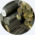 Nickel and Alloys long products