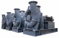 Lamson and Hoffman Multistage Centrifugal Blowers/Exhausters
