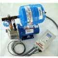 ABS Home Booster Pump System